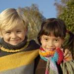 Детская пугливость сокращает жизнь