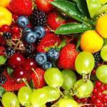 Фрукты и овощи, которые мешают похудеть